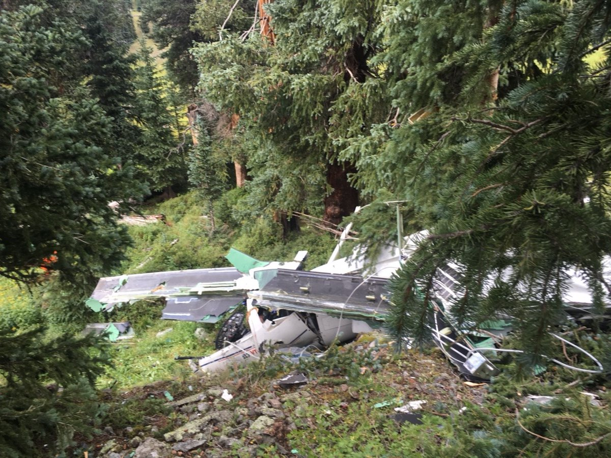 Kathryn's Report: Stemme S10-VT, N5021: Fatal accident