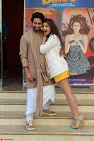 Parineeti Chopra with Ayushmann Khurrana at the Launch of Trailer of Meri Pyaari Bindu 006.JPG