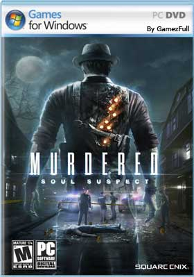 Murdered Soul Suspect PC Full [Español] [MEGA]