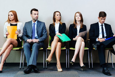 Proses Mencari Kerja