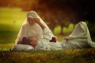 Memilih Calon Istri Dunia Akhirat