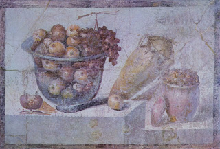 vasos antigua roma