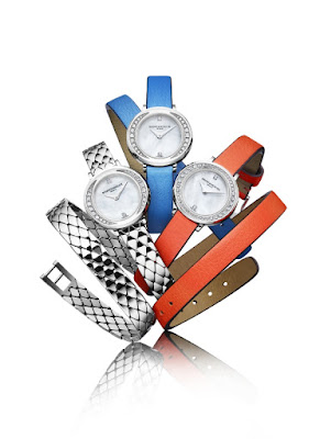 central watch colorful watches