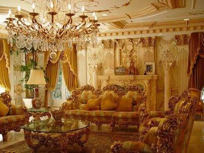 rumah shah rukh khan