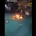 VIDEO: SEGUIDORES DE #ANDRÉSMANUEL LÓPEZ OBRADOR Y DE MORENA QUEMAN VIVO A PRESUNTO LADRÓN EN TABASCO.