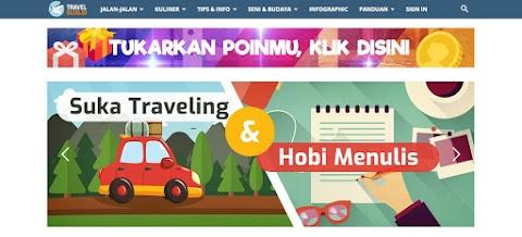 Generasi Millennial, Generasinya TravelBlog.id