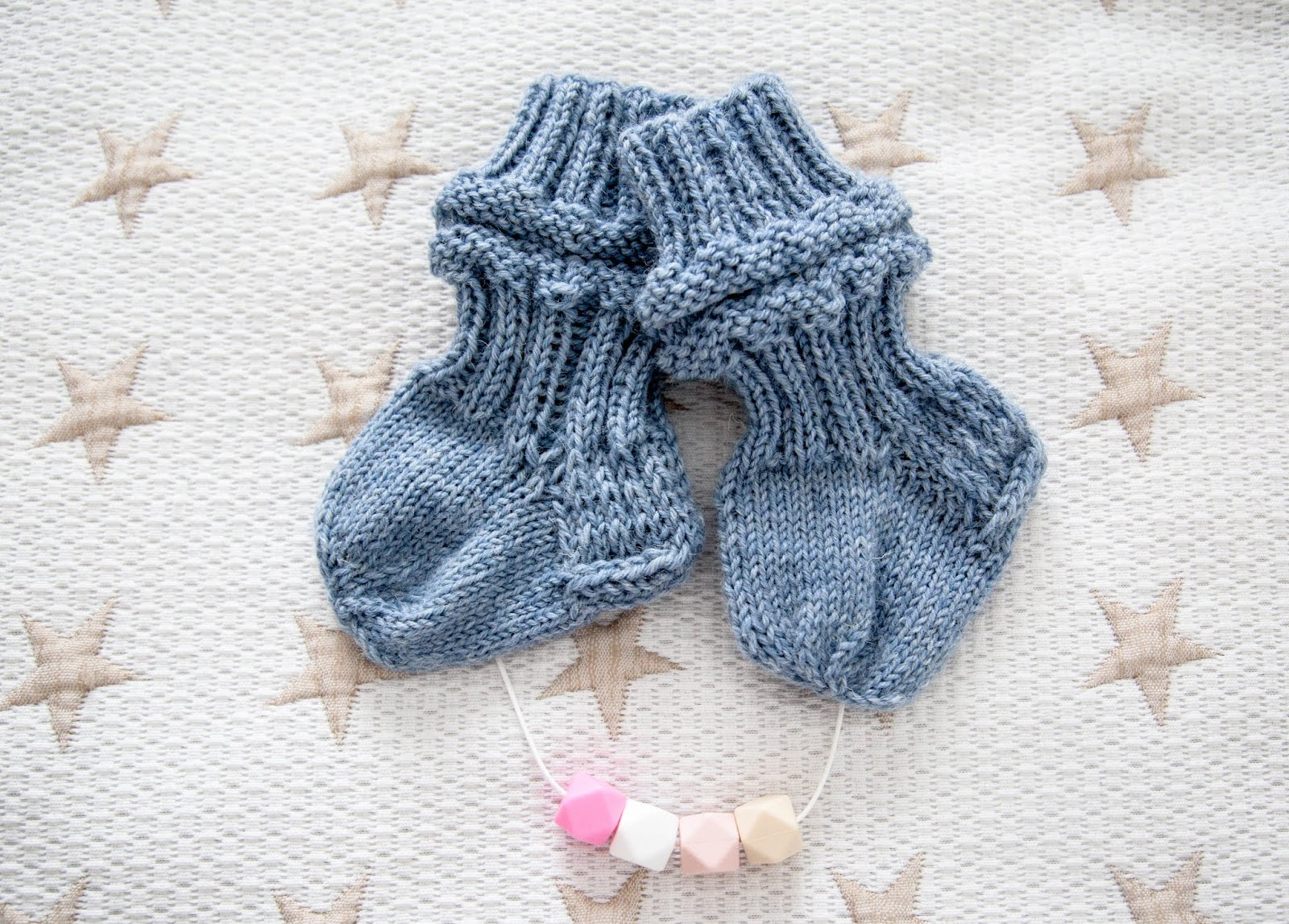 vauvan villasukka