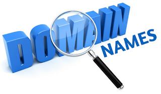 daftar lengkap nama domain di seluruh dunia