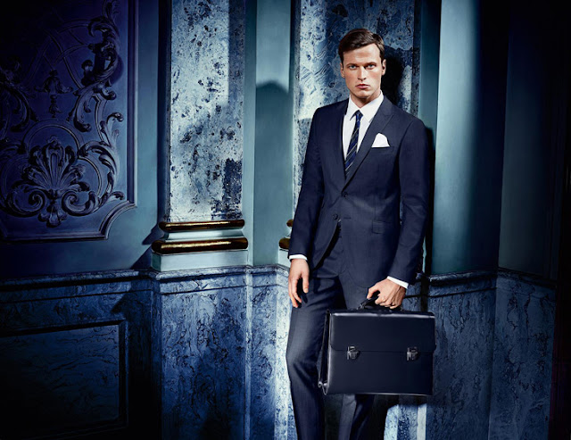 Joop Fall/Winter 2013 Campaign
