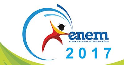 Resultado  notas do ENEM 2017 - MEC