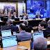 CCJ rejeita denúncia contra Michel Temer por corrupção e lavagem