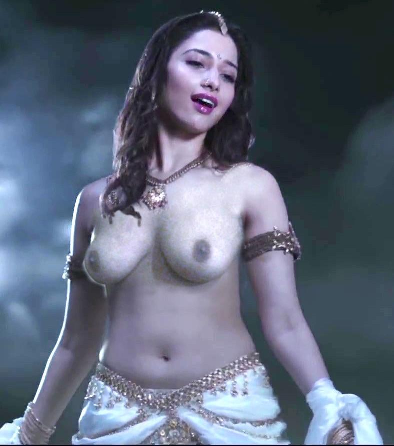 naked kamapisachi