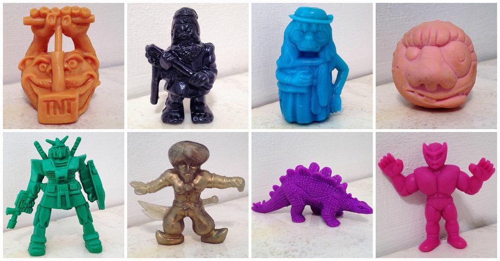 Pocket Monsters Bigfoot My