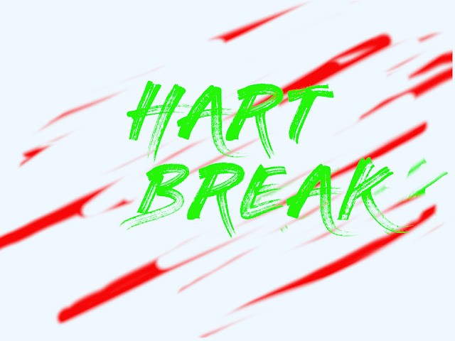 Hart Break