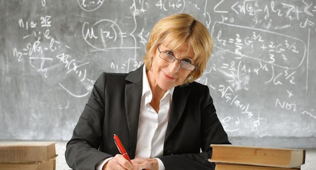 El Club de los Libros Perdidos, SOBRE IGNORANTES E IGNORANTAS: Carta de una Profesora con acertadísima y lapidaria frase final.,