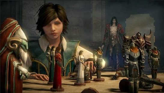 Download Castlevania Lords of Shadow 2 Crack
