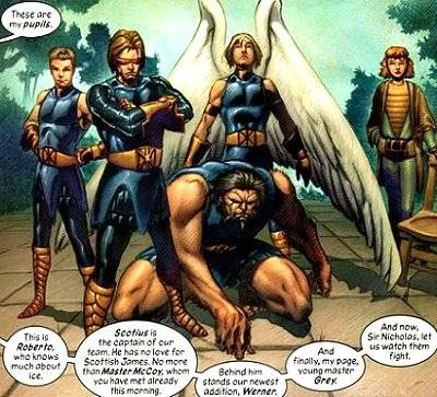 Marvel Multiverse, Macam-macam Bumi di Komik Marvel