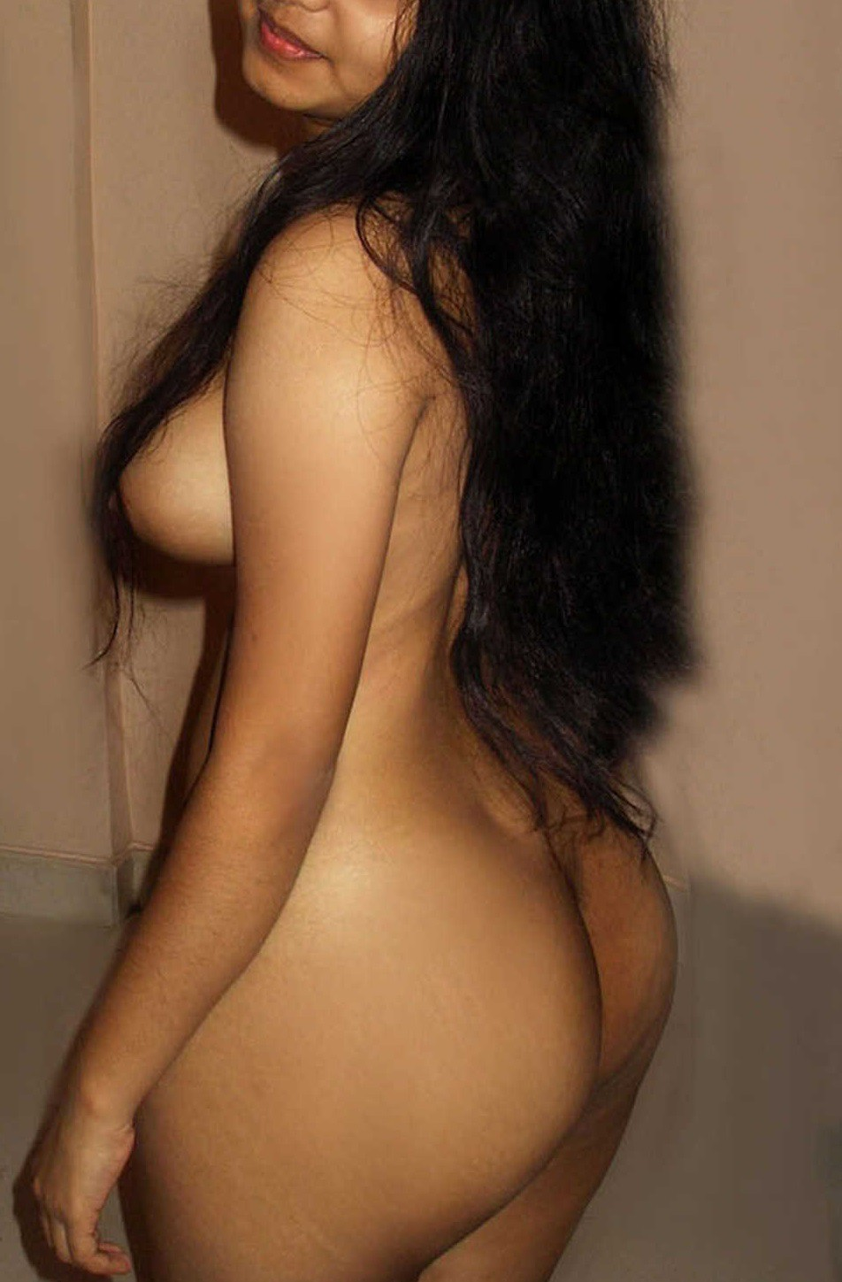 Indian Desi Aunty And Bhabhi Nude Photo Indian Slim Girls -2380