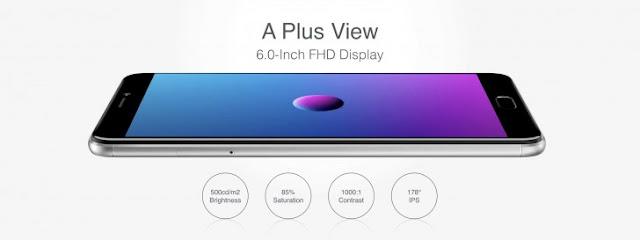 سعر ومواصفات الهاتف  Gionee A1 Plus بالصور