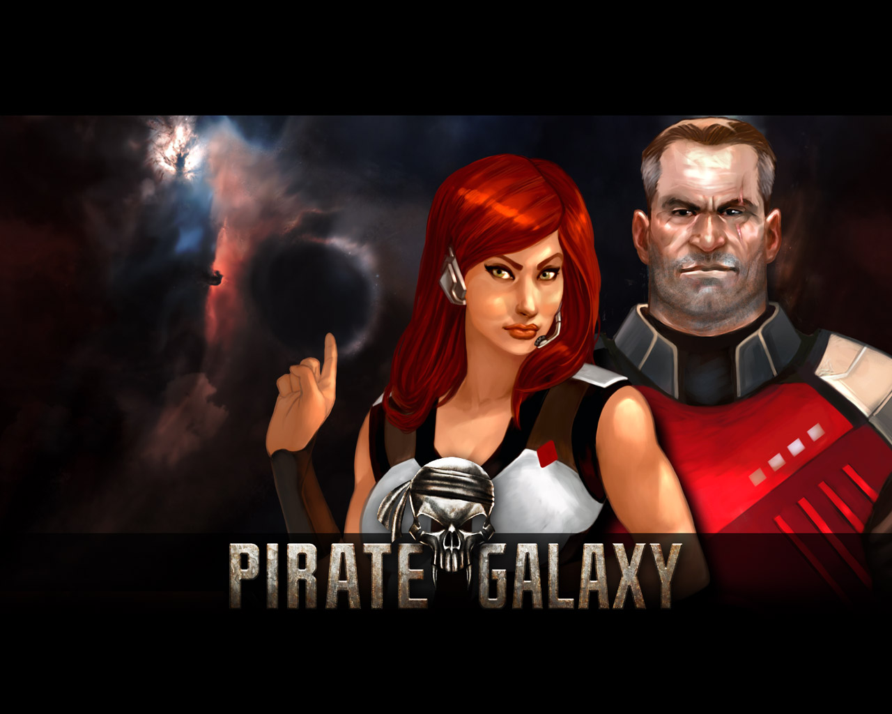Pirate Galaxy (Review) - Online Travel News