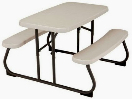 Incredible Daily Cheapskate Lowest Price Lifetime Kids Picnic Table Pabps2019 Chair Design Images Pabps2019Com