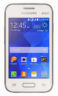 How To Root Samsung Galaxy Young 2 SM-G130