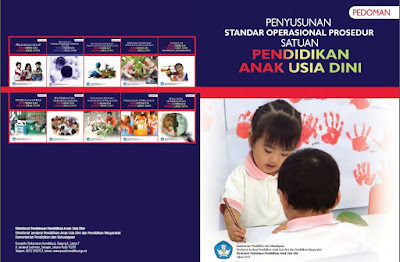 Pedoman Penyusunan Standar Operasional Prosedur (SOP) PAUD/TK