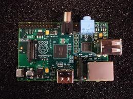 The VIC 314 Raspberry PI in a C64 Breadbin  | retrotext