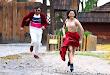 Sai Dharam Tej's Winner Movie photos gallery
