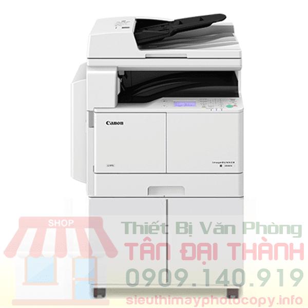 Siêu Thị Máy Photocopy - Đại lý chuyên cung cấp các loại máy photocopy