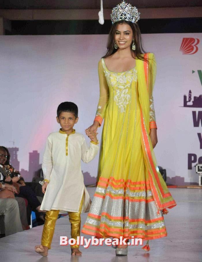 , Tv Babe Pics from Welingkar Fashion Show - Rashmi Desai, Vidya Malvade, Smita Bansal, Kritika Kamra