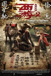 Review Film JOURNEY TO THE WEST 2 Bioskop