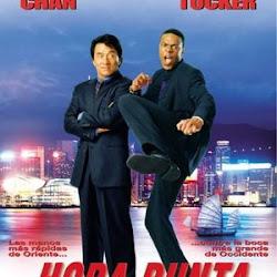 Poster Rush Hour 2 2001