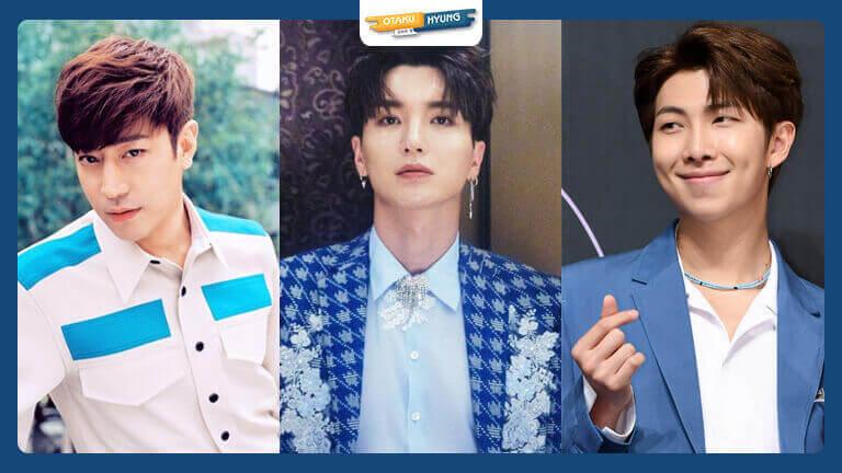 Pemimpin Boygrup K-Pop Terkuat Pilihan Penggemar