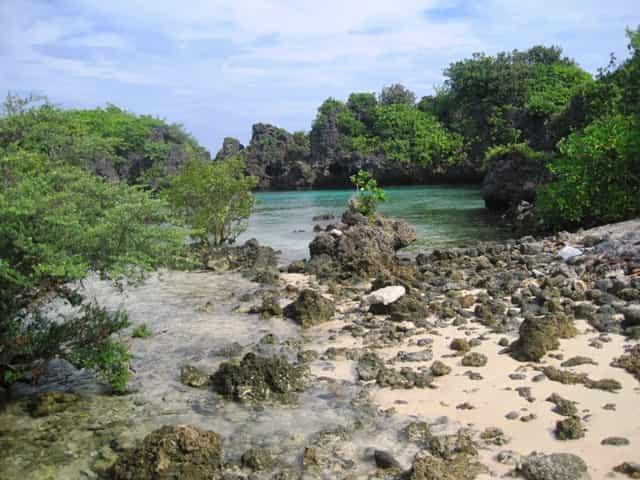 Paguriran Island