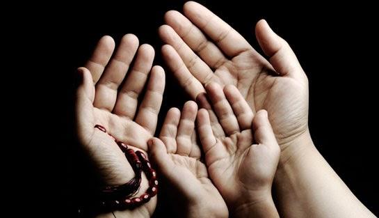 aile huzuru için dua
