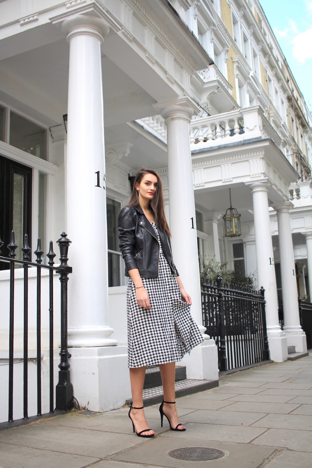 spring style peexo fashion bloggere