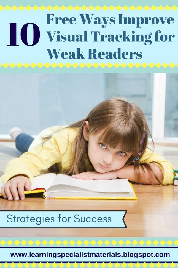 visual tracking strategies