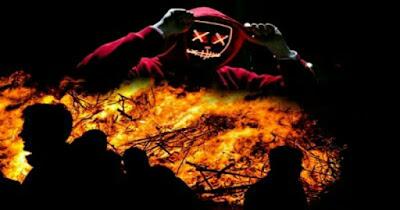 Kesombongan Azazil Hingga Menjadi Iblis Yang Menyesatkan
