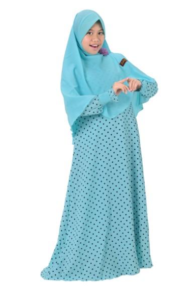 Model Baju Muslim Terbaru 2017 Idebajumuslim