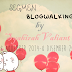 """Segmen : Blogwalking by Syahirah Valiant #1"