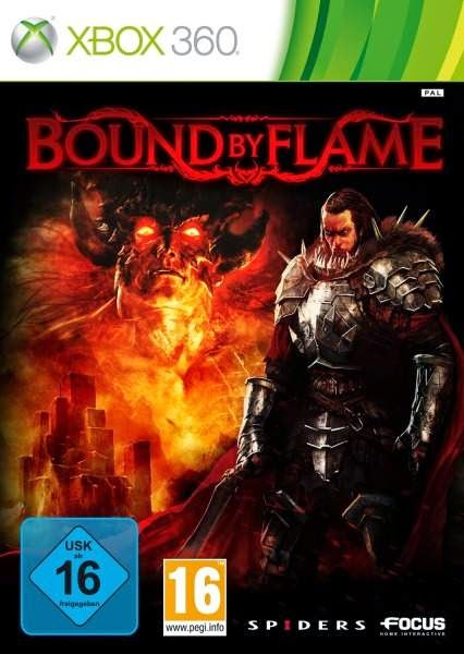 Bound by Flame XBOX360 free download full version