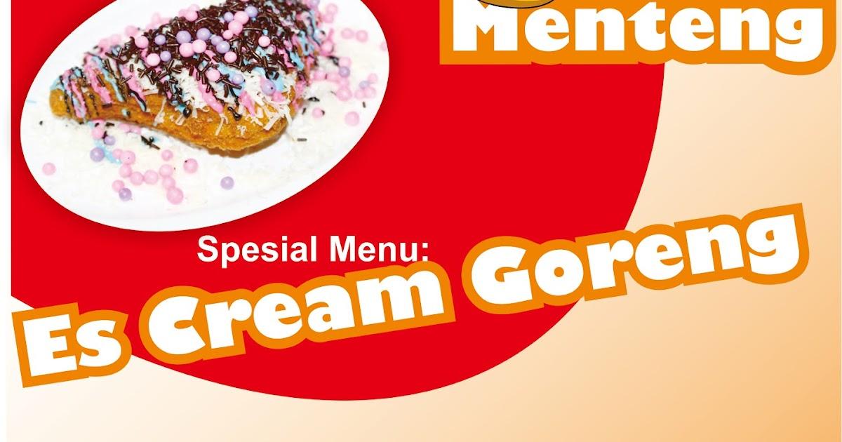 Contoh Spanduk Go Food - gambar spanduk
