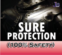 Sure Protection (100% Safety)