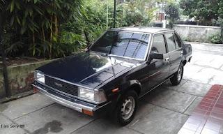 BUKALAPAK MOBIL BEKAS : Dijual Corolla DX tahun 1982 - JAKARTA