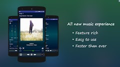 PowerAudio Pro Music Player v2.2 APK