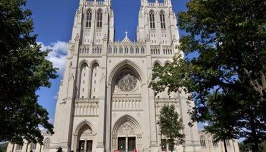 Musulmanes harán oraciones en Catedral Nacional de Washington