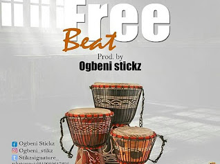 DOWNLOAD FREE BEAT: Free Beat By Ogbeni Stickz