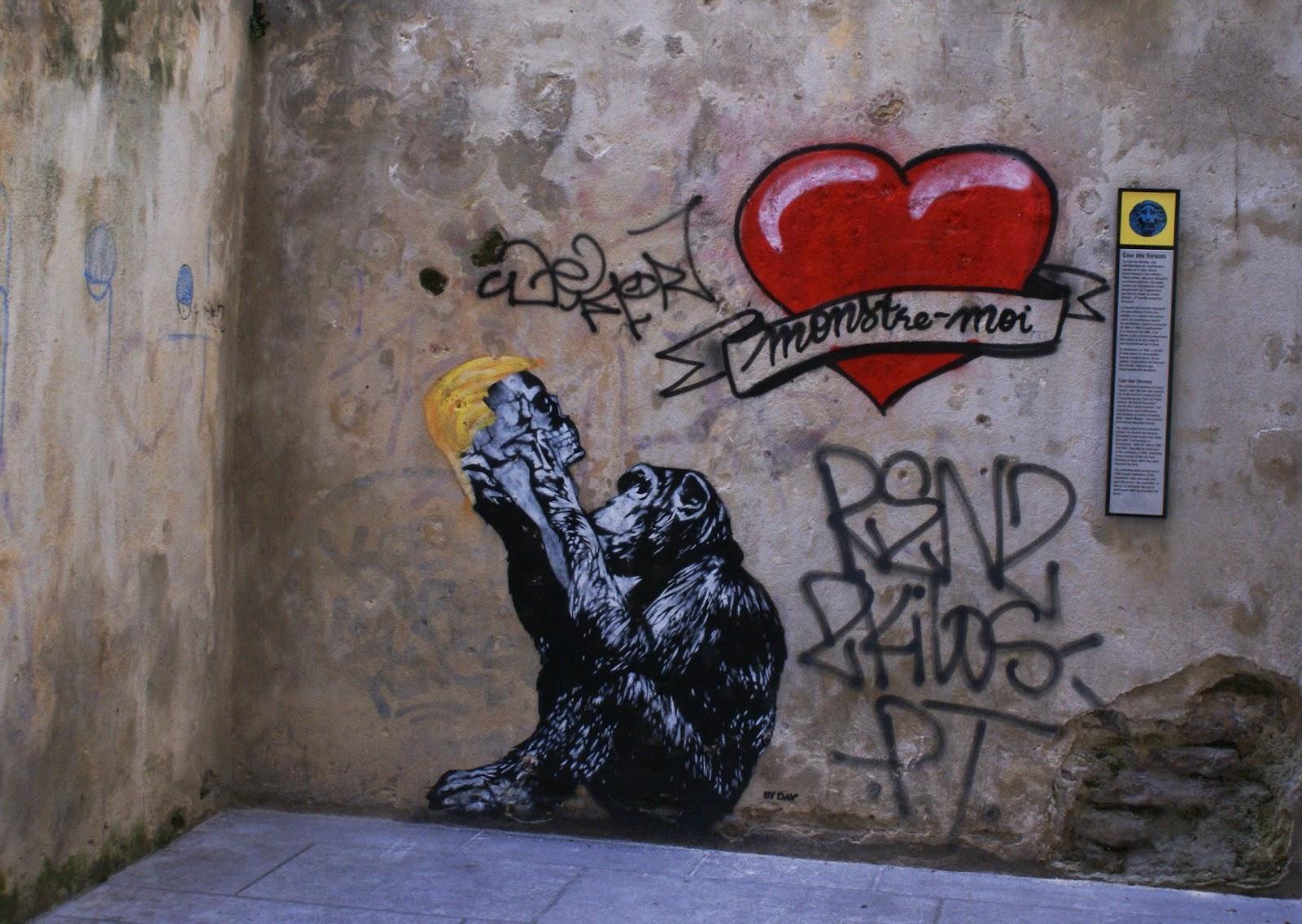 lyon croix rousse cour voraces rhône alpes synbud blogtrip