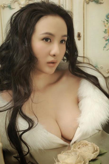 888 China Girl: Chinese Sexy Girl : Gan Lulu